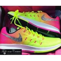 Tênis Nike Air Zoom Swarovki