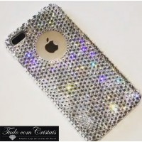 Capinha Iphone 7 Swarovski